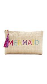 Kayu Mermaid Pouch