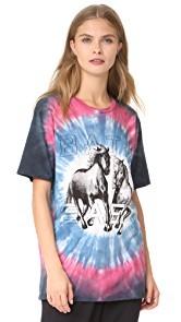 Baja East Short Sleeve T-Shirt