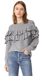 dRA Merriam Sweater D.Ra