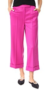 Novis Brodie Cuffed Trousers