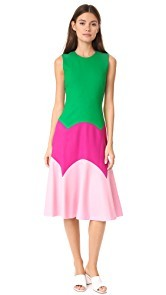 Novis Thornton Dress