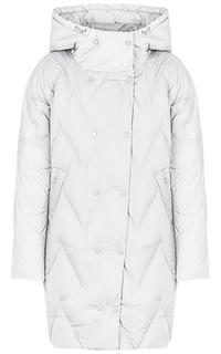 Женская куртка на натуральном пуху Neohit