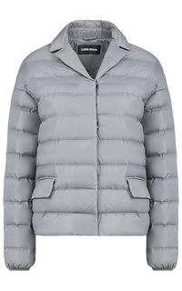 Женская куртка на натуральном пуху La Reine Blanche