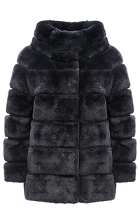 Жакет из меха кролика Virtuale Fur Collection