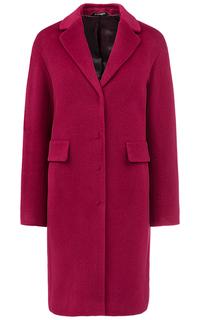 Женское зимнее пальто на мембране RAFT PRO Pompa