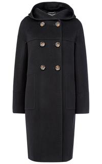 Шерстяное пальто на мембране RAFT PRO и утеплителе THERMORE ECODOWN Pompa