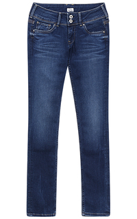 Синие джинсы Pepe Jeans London