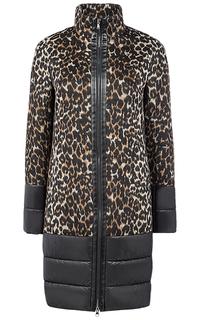 Комбинированное пальто на мембране RAFT PRO и утеплителе THERMORE ECODOWN Pompa