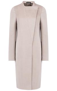 Зимнее пальто на мембране RAFT PRO Pompa