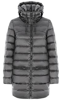 Женское пальто на натуральном пуху Neohit