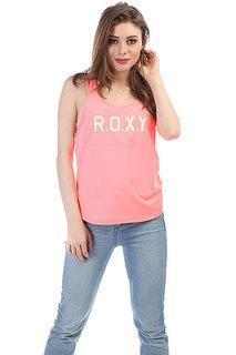 Майка женская Roxy Sh W Tk Lady Pink