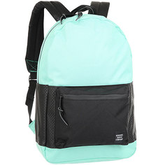 Рюкзак Herschel Settlement Lucite Green/White/Black