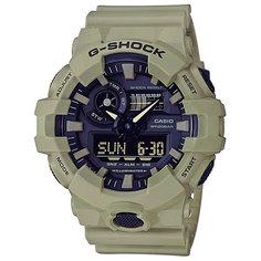 Кварцевые часы Casio G-Shock 68044 Ga-700uc-5a