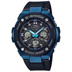 Кварцевые часы Casio G-Shock 67989 Gst-w300g-1a2