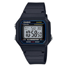 Электронные часы Casio Collection W-217h-1a