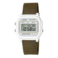 Электронные часы Casio Collection W-59b-3a