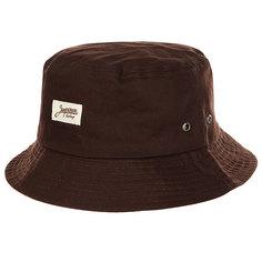 Панама Запорожец Ditch Classics Brown