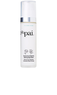 Успокаивающий дневной крем chamomile and rosehip - Pai Skincare