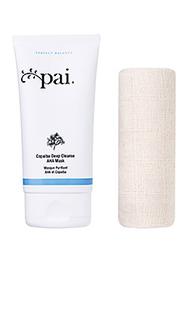 Маска с альфа-оксикислотами copaiba - Pai Skincare
