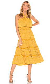Платье asya - MISA Los Angeles