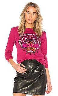 Свитшот tiger classic - Kenzo