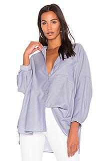 Рубашка ticoriver - American Vintage
