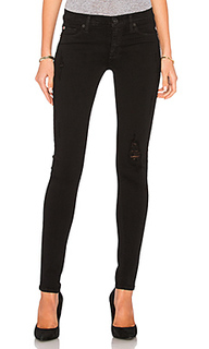 Супер облегающие джинсы krista - Hudson Jeans