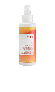 Средство для восстановления волос hot head - YUNI Beauty