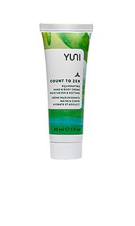 Крем для рук count to zen - YUNI Beauty