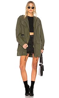 Куртка military - AGOLDE