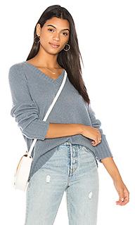 Свитер с v-образной горловиной kameron - 360 Sweater