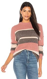 Свитер в полоску abigail - 360 Sweater