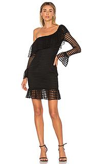 Кружевное платье adele - NICHOLAS
