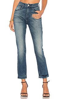 Прямые джинсы shelter - 3x1
