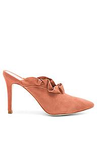 Туфли с рюшами langley - Loeffler Randall