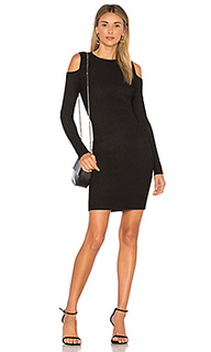 Обтягивающее платье - LEO & SAGE