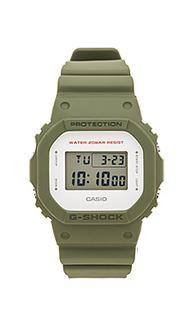 Часы dw-5600m - G-Shock