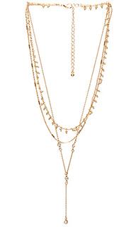 Ожерелье в форме лассо james - 8 Other Reasons