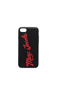 Чехол для iphone 7 glossy marc - Marc Jacobs