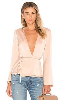 Блузка с длинным рукавом eliot - LAcademie