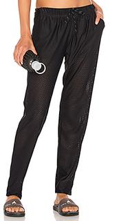 Сеточные брюки vibes - Maaji