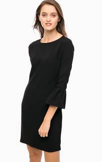 Базовое трикотажное платье Cinque