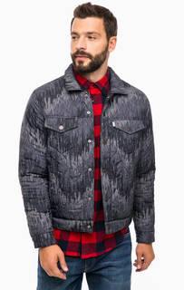 Двусторонняя куртка с нагрудными карманами Levis®