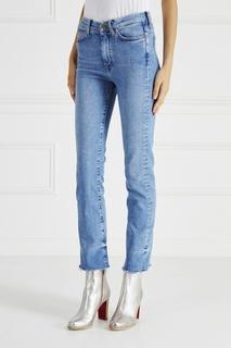 Состаренные джинсы MiH Jeans