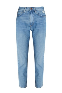 Потертые джинсы MiH Jeans