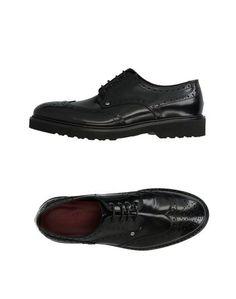 Обувь на шнурках Dino Bigioni