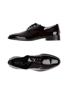 Обувь на шнурках Alberto LA Torre®