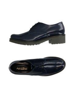 Обувь на шнурках AnilbÁ