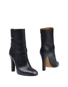 Полусапоги и высокие ботинки Agnona