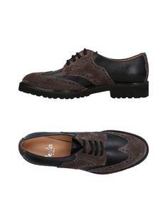 Обувь на шнурках Festa Milano